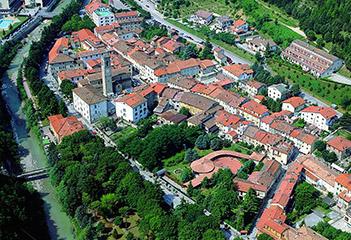 San Piero in Bagno
